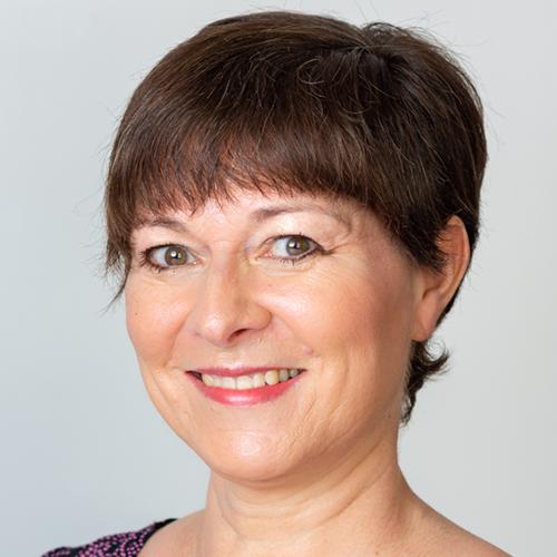 Susan Ellison