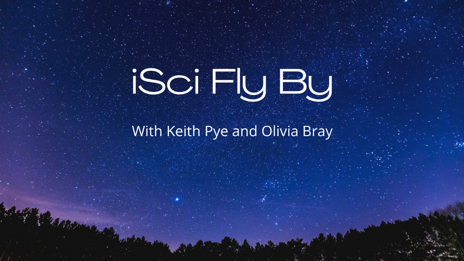 iSci Fly By