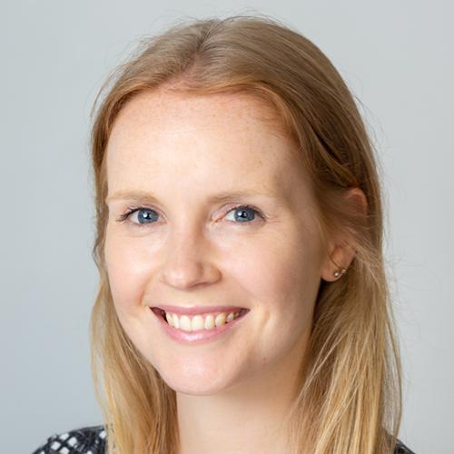 Annika Chapman