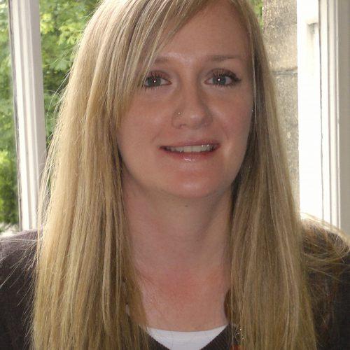 Clare Vokes