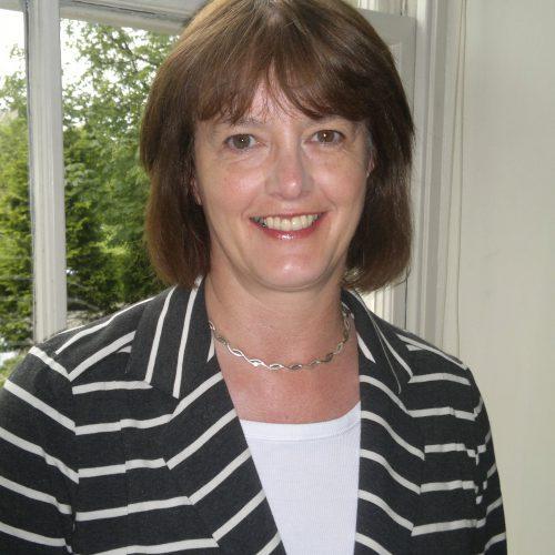 Eileen Mason