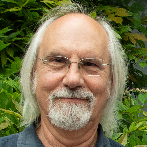 Dr Rob Scott
